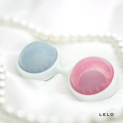 LELO Luna - mini variálható gésagolyók