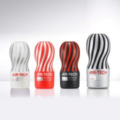 Tenga Air Tech Ultra - többször használható kényeztető (nagy)