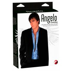 Angelo gumiférfi