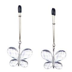 Bad Kitty - pillangós bimbócsipesz