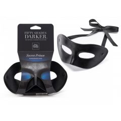 A Sötét Ötven árnyalata - Christian Grey maszk