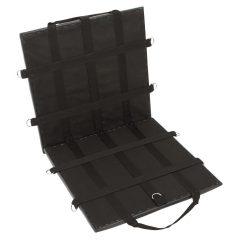 Bondage Board - hordozható kötöző ágy szett (13 részes)