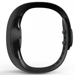 Sensemax Senseband - interaktív karpánt (fekete)