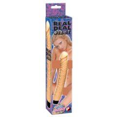 Real Deal óriás vibrátor
