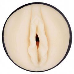 Diszkrét, puha vagina - vibrációval