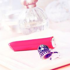 We-Vibe Tango - akkus rúdvibrátor (pink)
