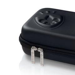 mystim Black Edition Tickling Truman - elektro-stimulációs vibrátor