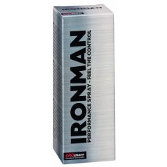 Ironman - késleltető spray (30ml)
