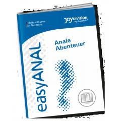 easyANAL- ápoló és síkosító szett (2db)