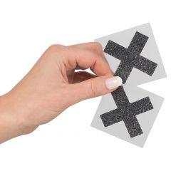 Csillogó bimbómatrica - X