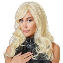 Szőke paróka - Britney