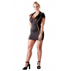 Cottelli - Stewardess ruha (fekete)