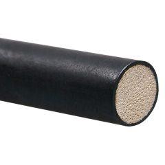 Rugalmas fapálca - latex borítással