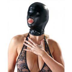 Bad Kitty - fényes maszk szájnyílással
