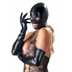 Bad Kitty - fényes maszk szem- és szájnyílással