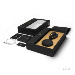 LELO Tiani 24K - akkus párvibrátor (fekete)