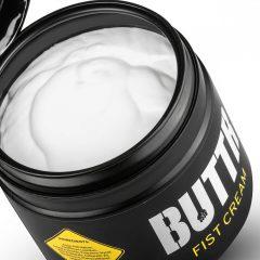 BUTTR Fist Cream - öklöző síkosító krém (500ml)