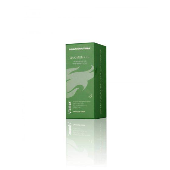 VIAMAX Maximum - intim krém férfiaknak (50ml)