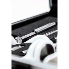 Jes-Extender - Titanium pénisznövelő készülék (24cm-ig)