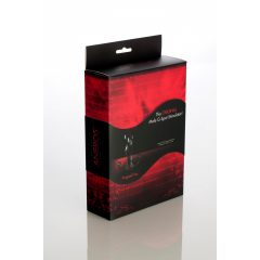Aneros Progasm Ice - prosztata dildó (fekete)