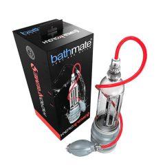 BathMate Xtreme Hydromax 9 - Hydropumpa szett (áttetsző)