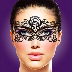 Rianne Francoise - velencei stílusú maszk