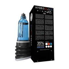 Bathmate Hydromax 7 Wide - Hydropumpa (kék)