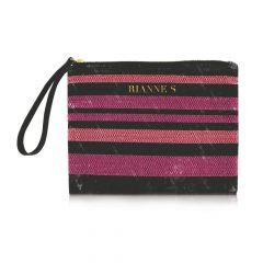 Rianne Essentials Classique Posh - szilikon rúzsvibrátor (pink)